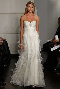 Bridal Fashion 2010