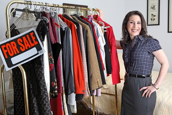 Buying Second Hand Designer Clothes Online