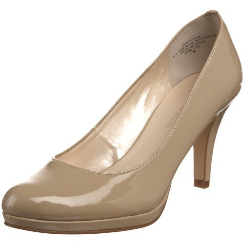 Anne Klein Nude Pumps for Sale