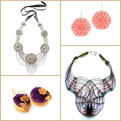 Unique Jewelry and Fashion Necklaces Bring Style To Your Work Uniform