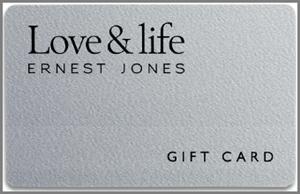 ernest jones gift card