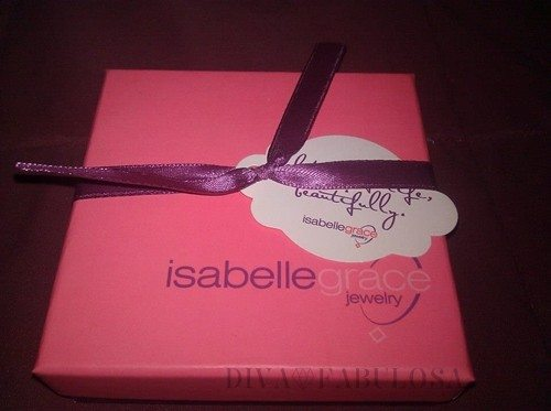 IsabelleGrace's Fashionably Sentimental Charms