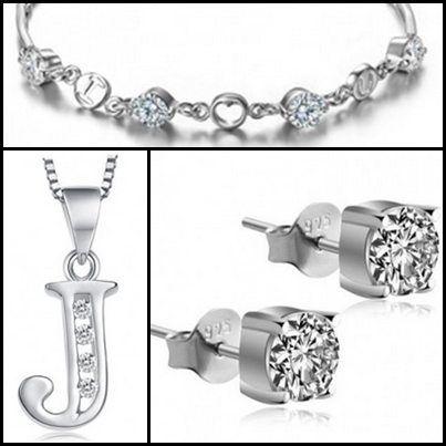 How to Keep your Sterling Silver Jewelry Lustrous