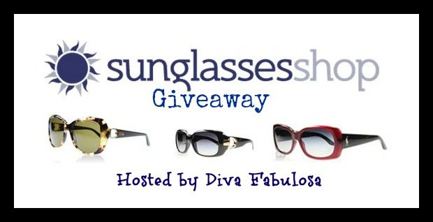 Ralph Lauren sunglasses shop giveaway