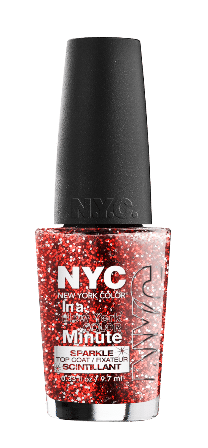 THE SUPERHERO CHIC COLLECTION FROM NYC NEW YORK COLOR
