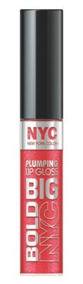 Holiday Gift Guide: Get Bold Lips for Fall from NYC New York Color