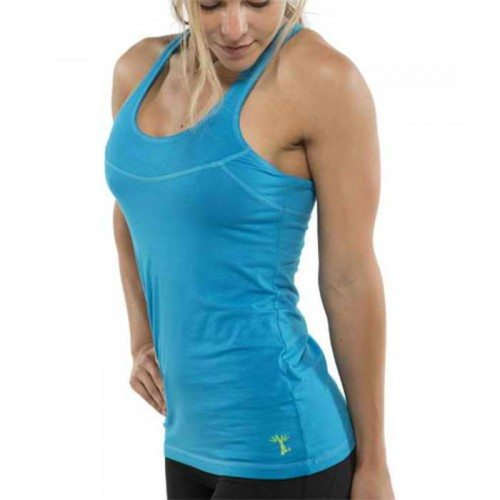 Cariloha Bamboo: A Cool Fit for Fitness Routines