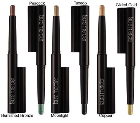 Celebrate Caviar Day with New Shades of Laura Mercier Caviar Stick Eye Colours