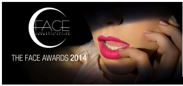 NYX COSMETICS  THE FACE AWARDS 2014