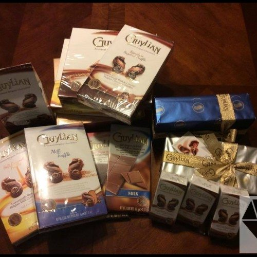 Guylian Belgian Chocolates – Sweets for My Sweet(s) #holidaygiftguide