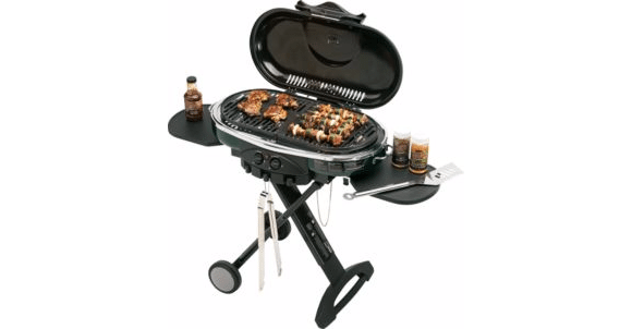 CABELA COLEMAN GRILL