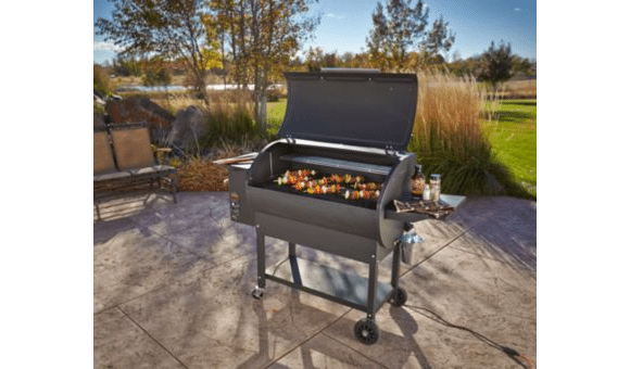 CABELA GRILL