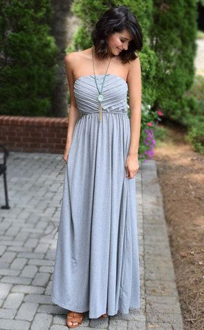 elegant chic dress