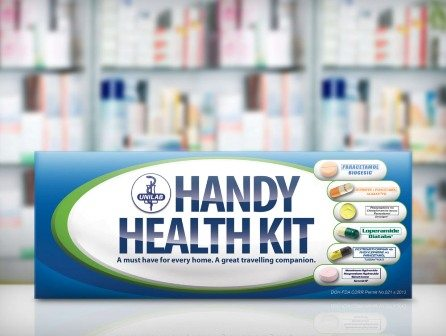 Christmas Gift Idea – Unilab Health Kit