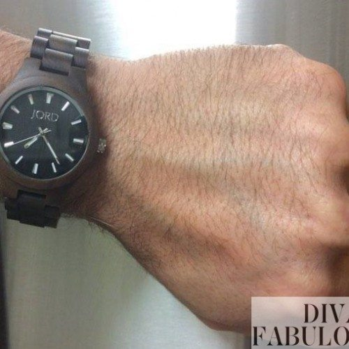 Watch Out for Eco-Friendly Holiday Gifts 2015 – Jord Wood Watches + Giveaway