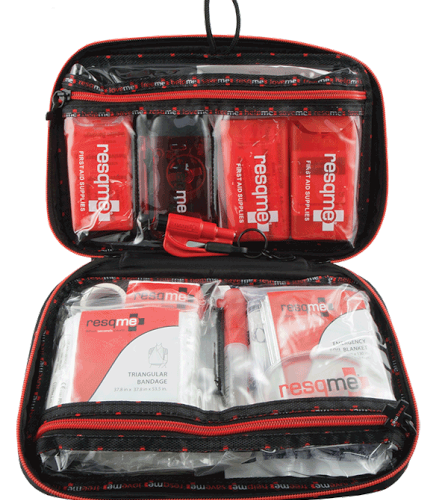 Give a Gift for Life this Holiday Season with prepareme™ Kits