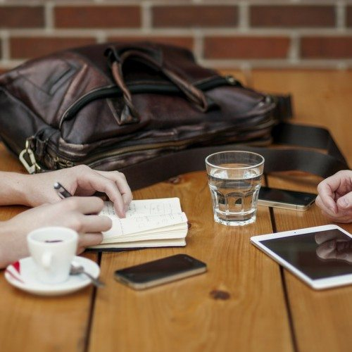 How To Keep People Awake During Your Business Meeting
