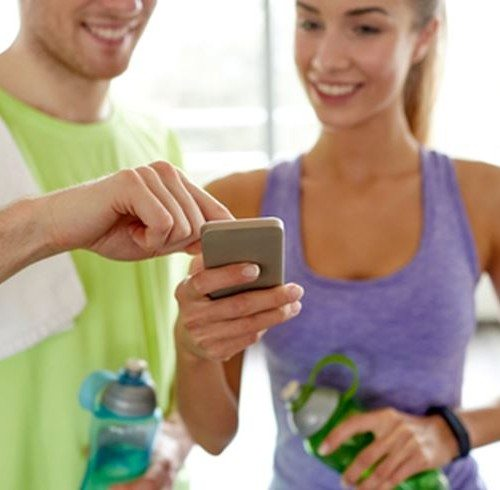 Make Your Smartphone Your No. 1 Health and Fitness Companion