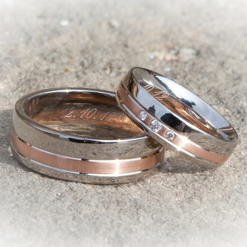 A 4-Step Guide for Comparing Wedding Bands