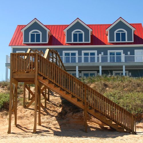 Life's a Beach: The Ins and Outs of Insuring Oceanfront Property