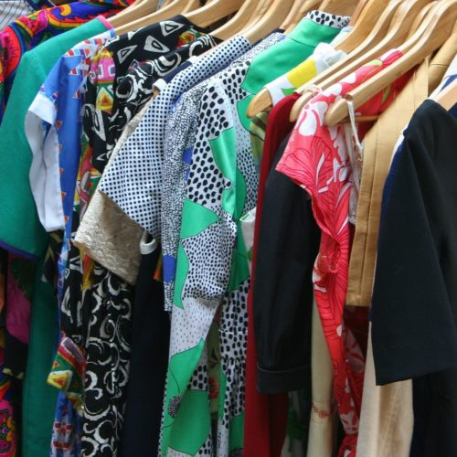 Slash Your Clothing Bills: Extending the Life of Your Favorite Fashions