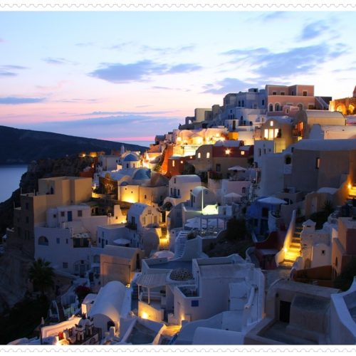Explore the Sights, Sounds, and Flavors Santorini Greece