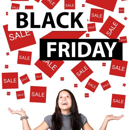 2017 Black Friday Fashion Deals You Must Not Miss!