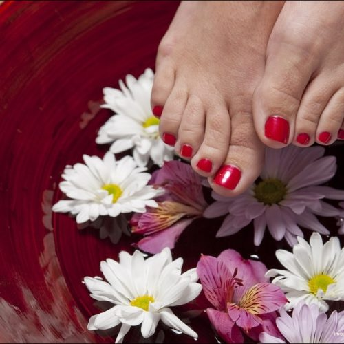 Prettify Your Feet with these Foot Care Tips