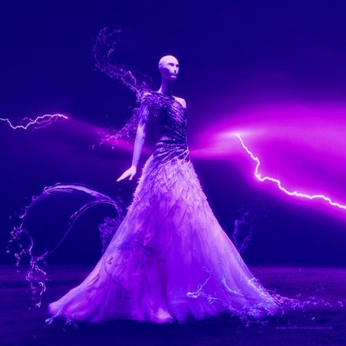 Fashion Possibilities of UltraViolet Fashion 2018