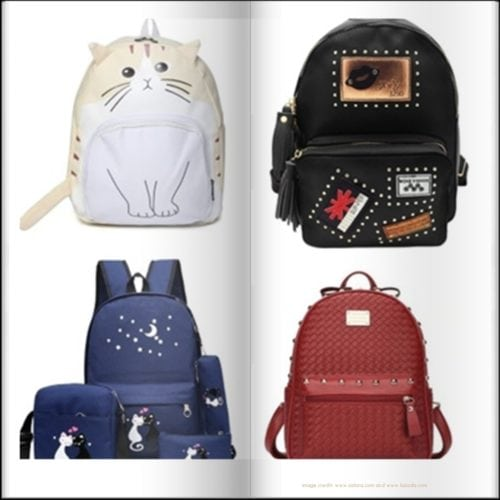 Fashion and Function in Back to School Bags for Teens