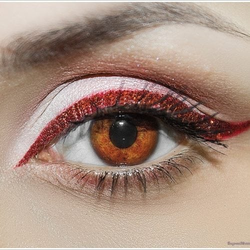 Eye Make up Trends for the Holidays