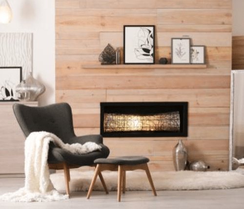 4 Ways to Keep Your Living Room Comfortable Through Fall and Winter