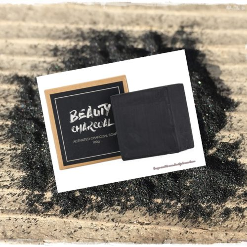 Would you use Charcoal for Beauty?