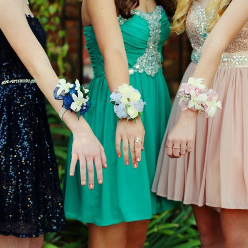 How To Make Your Daughter's Prom Special